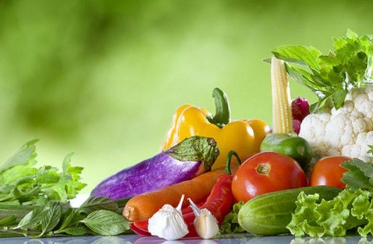 Самое полезное и здоровое питание (Благодарение с любовью № 4)