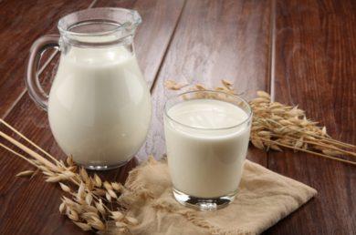 Подборка материалов о пользе молока