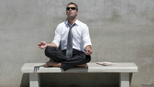 Может ли медитация замедлить наше старение?