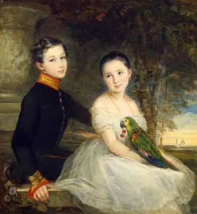 Принципы дворянского воспитания, которые актуальны в ХХI веке