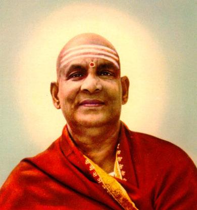 Универсальная молитва Свами Шивананды