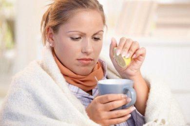 Вкусный способ повысить иммунитет: 8 полезных продуктов