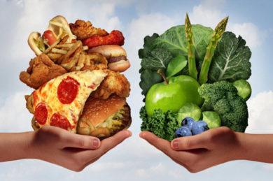 (Рами) Что сделать, если не получается всегда кушать полезную пищу?