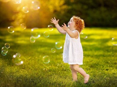 Детский психолог об опасных мифах современного воспитания.