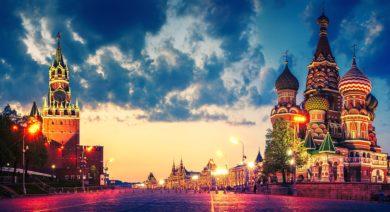 Московские фобии