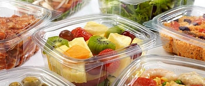 Пищевая упаковка из пластика — яд для здоровья