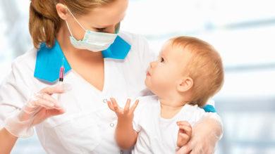 50 причин уберечь ребенка от прививок