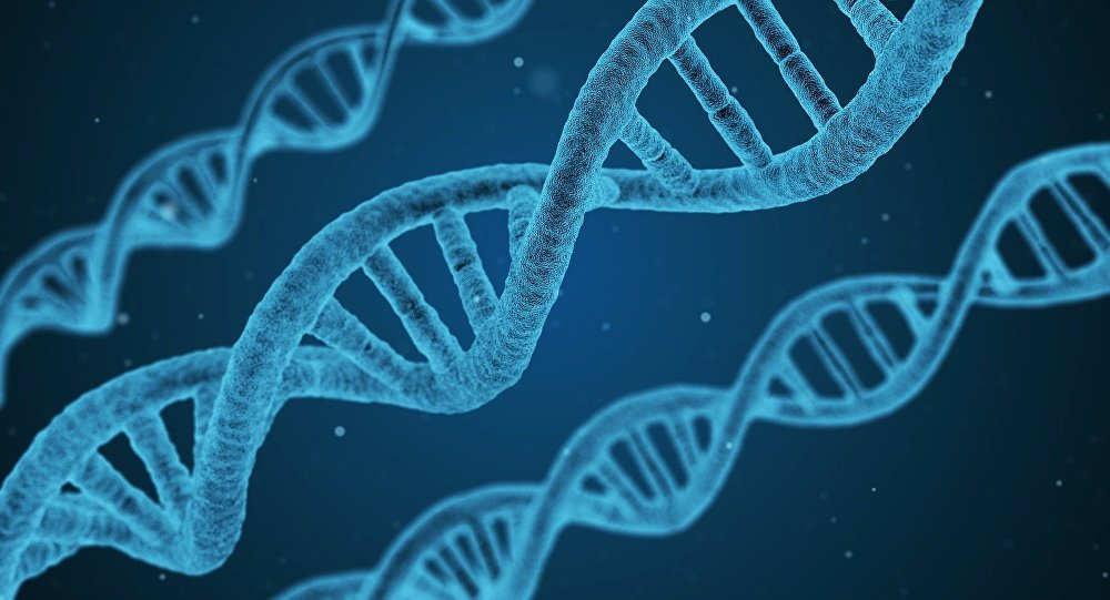 Влияние сознания на ДНК подтверждено экспериментально