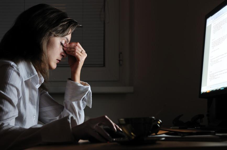 Ночные смены наносят человеческому организму куда больший вред, чем считалось ранее