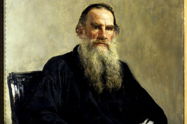 Лев Толстой и вегетарианство