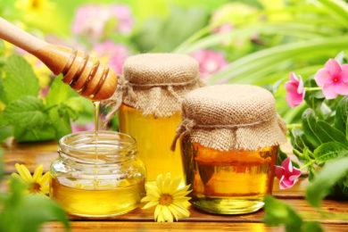 Как приготовить медовую воду?