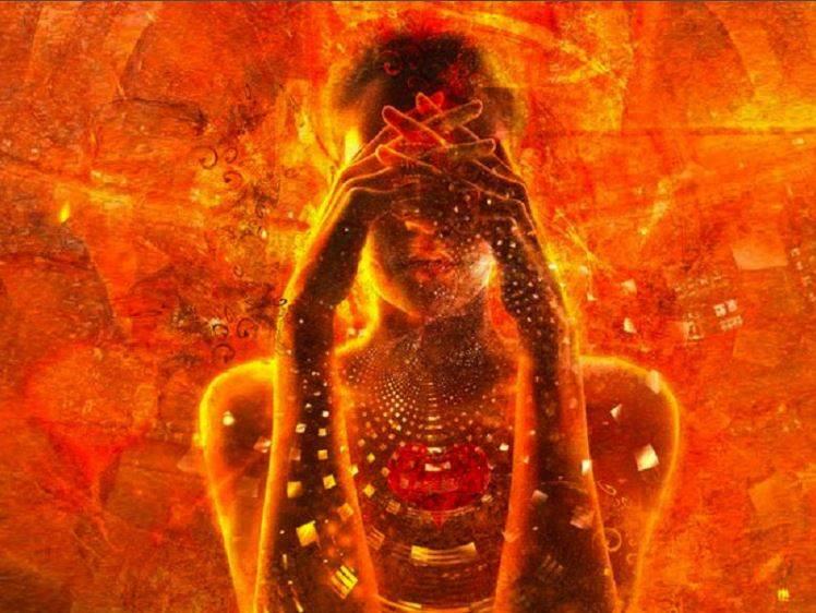 ДЕСЯТЬ БОЛЕЗНЕЙ, передающихся духовным путём (по материалам книги Марианны Кэплен «Ловушки просветления»)
