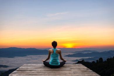Медитация — простое руководство к действию