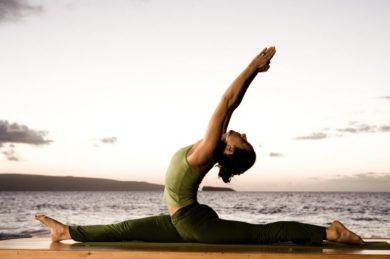 Современная йога против традиционной йоги
