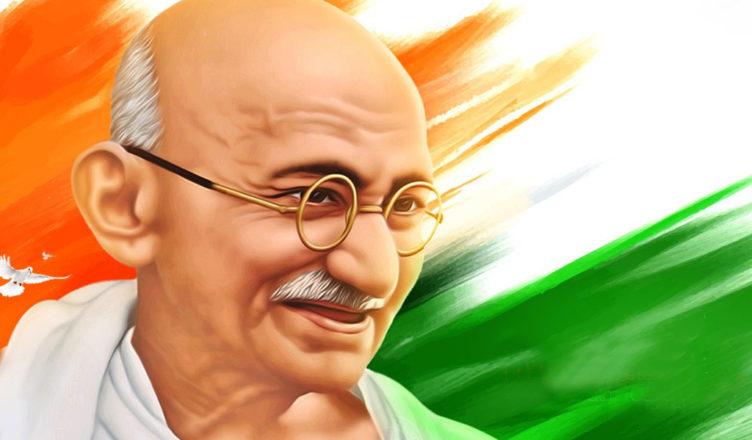 Махатма Ганди: 10 советов о том, как изменить мир