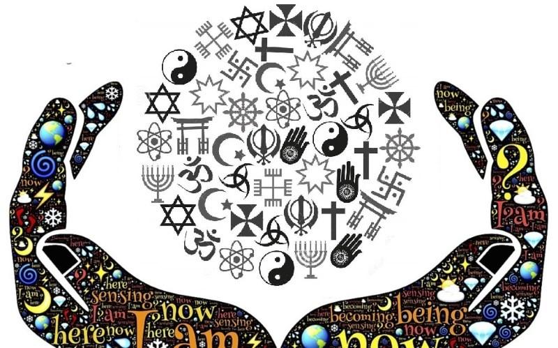 Триединство семитских религий реализации Личности и неизменная составляющая.