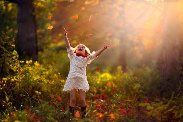 Исследователи в Гарварде нашли причины счастья и радости