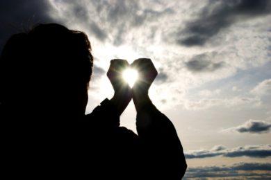 Любовь — дыхание души