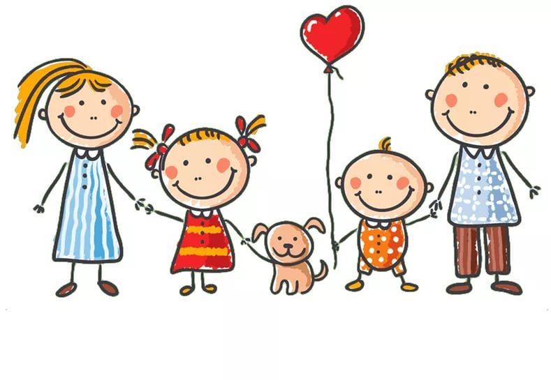 Желанные дети – счастливые семьи