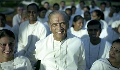 Индийский гуру рассказал, чему он учит Microsoft