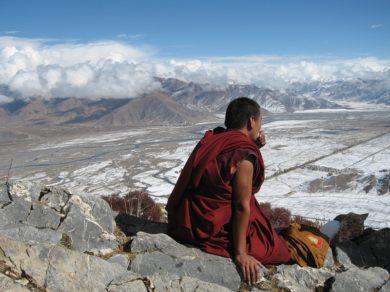 Тибетское искусство позитивного мышления