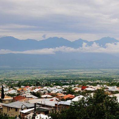 Интенсив для преподавателей в Грузии 3-6 июля