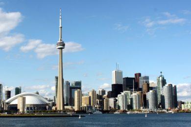 Тренинг Рами и Марины в Торонто 29 сентября