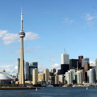 Тренинг Рами в Торонто 11 мая
