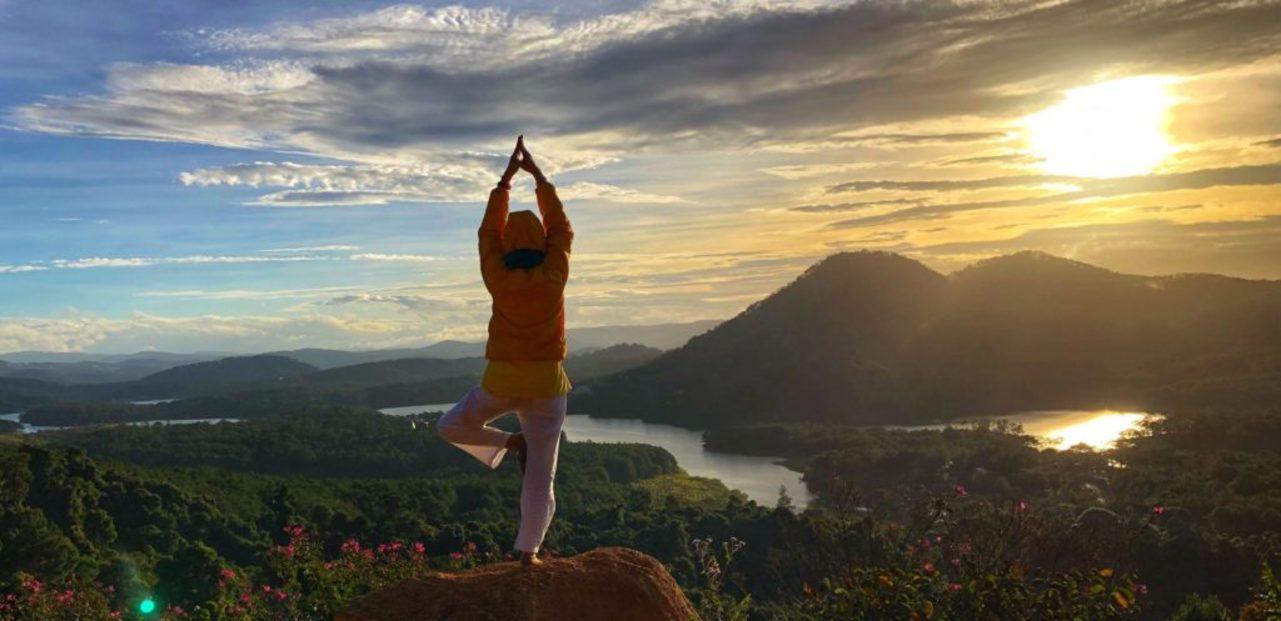 Курс подготовки учителей йоги во Вьетнаме