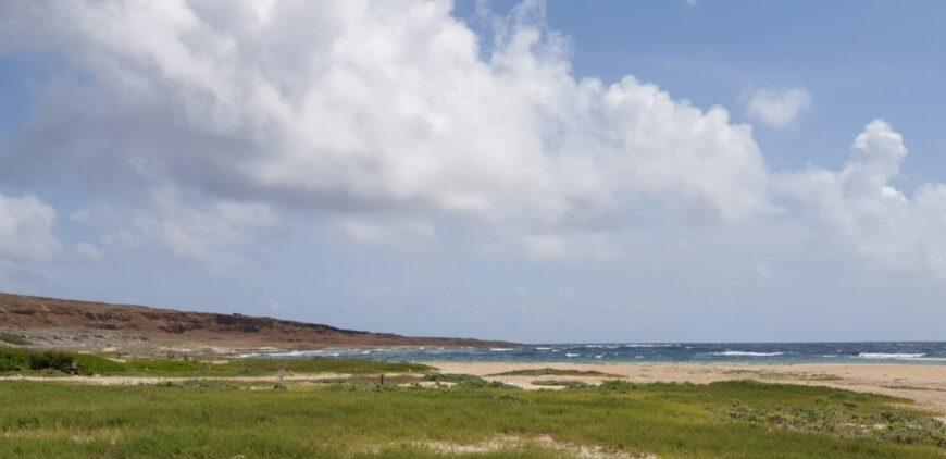 Однажды на пляже (Марина Блект)