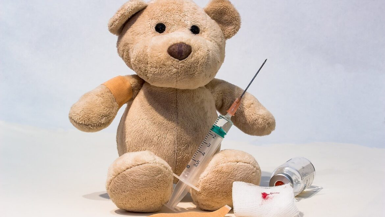 Разбираемся с прививками. Часть 2. Антипрививочники