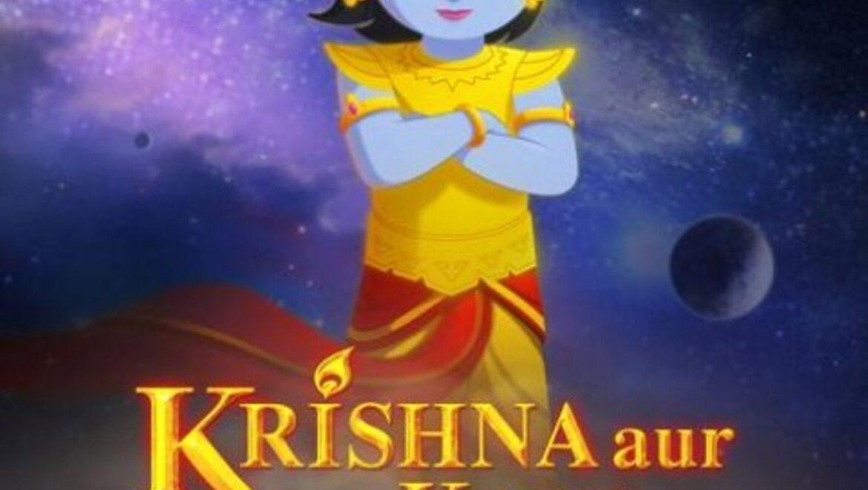 Кришна побеждает Камсу