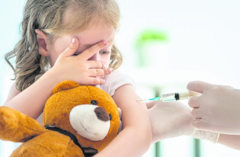 Разбираемся с прививками. Часть 28. Аутизм