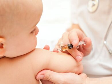Разбираемся с прививками. Часть 8. Папиллома