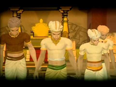 Братья Пандавы(мультфильм)