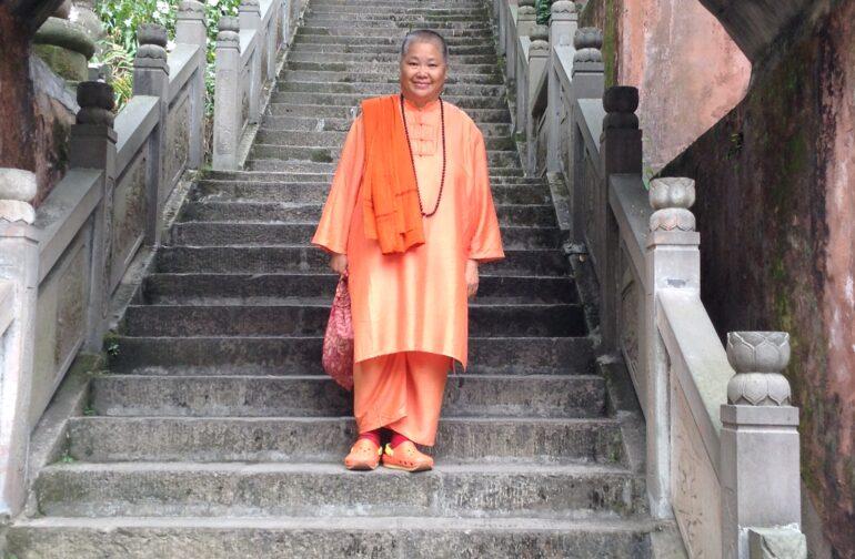 Самовопрошание: метод медитации, который поможет быть сильнее во время COVID 19