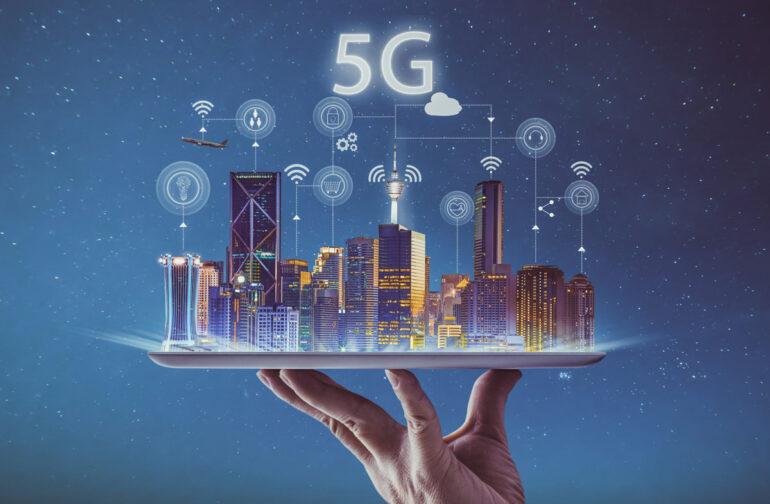 Исследование показало: 5G-излучение токсично для человека