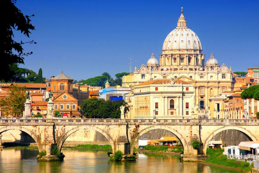 Ватикан: уничтожение изнутри