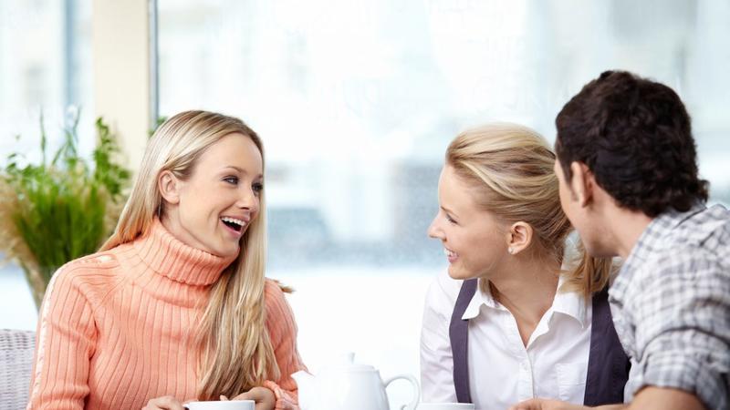 Как понять, что вы слушаете или вас слушают не с уровня эго?